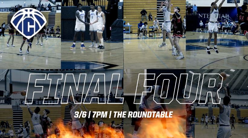 Knights Basketball in the Final Four