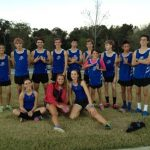 Cross Country 11/1