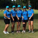Girls Golf Update