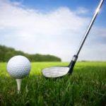 Lady Sharks Golf Tournament