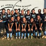 Vote for Lady Shark softball player Morgan Marlowe Athlete of the Week