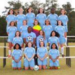 Girls Soccer Update April 16
