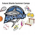Future Sharks Summer Camps