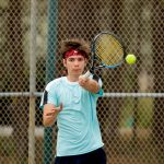 St James High School Boys Varsity Tennis falls to Hilton Head Island High School 4-2
