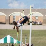 St James High School Girls Varsity Track scores 0 points at meet