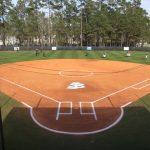 Softball Camp K5-6th Grade October 21st — October 24th