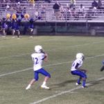 St James High School Junior Varsity Football falls to Lake City High School 38-26