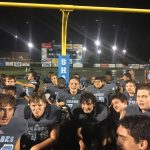 St James High School Junior Varsity Football beat Marlboro County High School 20-8