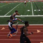 St James High School Boys Varsity Track scores 0 points at meet