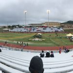 St James High School Boys Varsity Track finishes 20th place