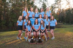 Girls Golf 2017