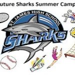 Future Sharks Summer Camps 2020
