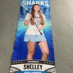 Senior Hannah Shelley is in our spotlight today.