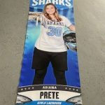 Ariana Prete is our feature Senior of the day.