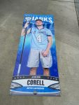 Jacob Corell is in the Shark spotlight on this Cinco De Mayo.