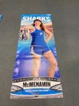 Jolie McMenamin is in the senior Shark spotlight today!