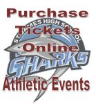 How to purchase tickets for Athletic Events