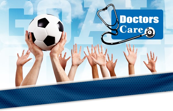 Doctors Care Sports Physicals $20