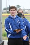 David Blanton Captures His First 1st Place Finish In The Discus