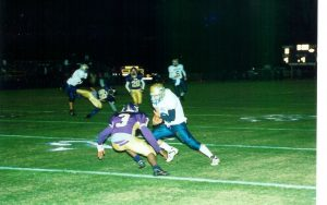 2005 Football Photos
