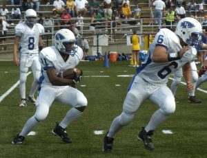 2008 Football Photos