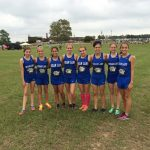 Girls Finish 7th out of 48 teams