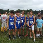 Low Country Invitational Results