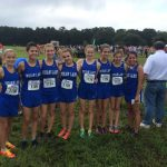Girls place 16th out of 45 teams at Low Country Invitational