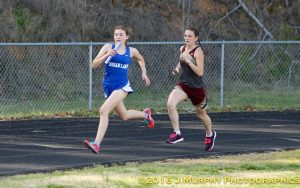 2016 ILHS Saint Patricks Track Meet