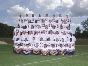 Old Team Photos