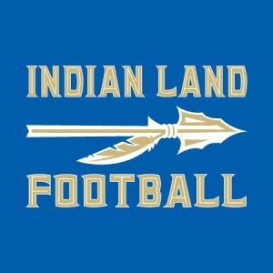 New Indian Land High School Football Logo