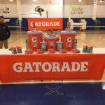 Gatorade G-WEEK Had over 300 student/athletes attend