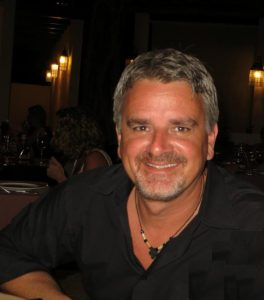 Jim Seidel Volleyball