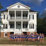 Indian Land Cross Country Boys and Girls Team win at Camden