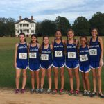 Cross Country Wins Region IV AAA Championship