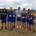 Cross Country Teams Qualify for SCHSL State Championship