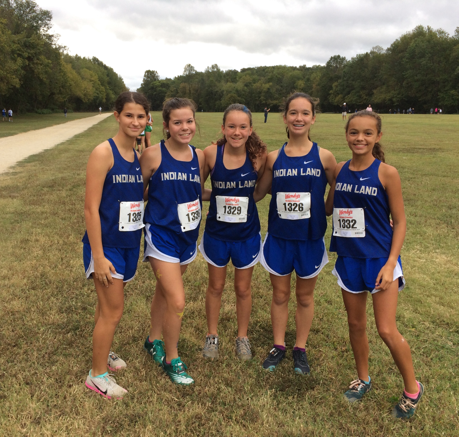 Wendy's Invitational Results