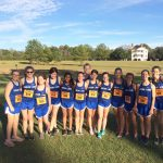 Camden Meet Results