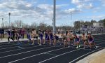 Catawba Ridge Meet Results
