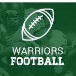 Warriors Earn Win #8