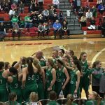 West Branch High School Girls Varsity Basketball beat Marlington High School 69-46