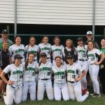 Lady Warrior Softball Tops Alliance; Claims Outright Title