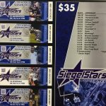 Football Season Tickets on Sale