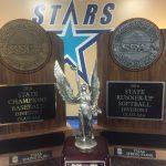 Siegel wins First Tennessee All Sports Award