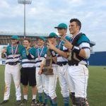 Stars Baseball Have Six Named to DNJ All Area First Team, Reavis Named Coach of the Year