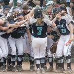 Five Lady Stars Named to DNJ All Area First Team, Lyons Named Coach of the Year