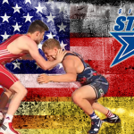 Salter Completes German Wrestling Exchange