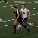 Siegel High School Girls Varsity Soccer ties Father Ryan High School 1-1