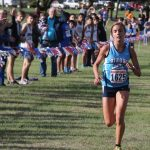 Cross Country Teams Fare Well in Berry College Invitational