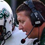 Mike Copley Named New Head Football Coach